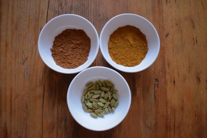 Cauli Spice
