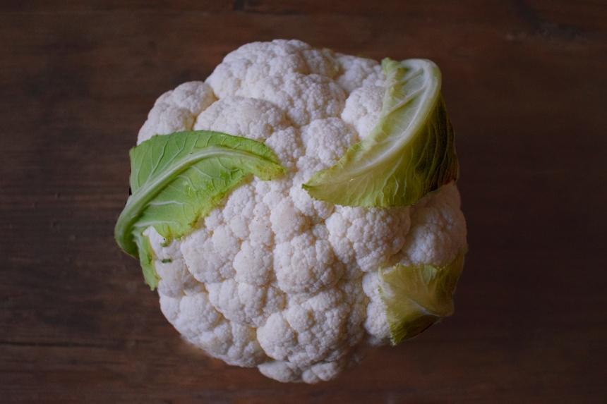 Cauliflower whole